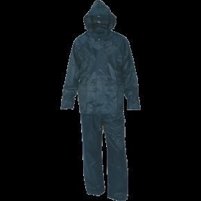 Kostiumas nuo lietaus CARINA, mėlynas