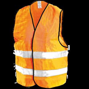 Signalinė liemenė VEST, oranžinė