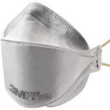 Respiratorius 3M™ 9310 FFP1