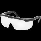 Apsauginiai akiniai darbui B507