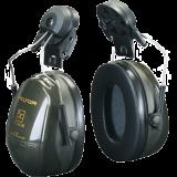 Apsauginės ausinės darbui OPTIME II