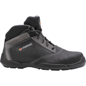 Darbiniai batai su apsaugomis HOCKEY S3