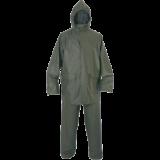 Darbinis kostiumas nuo lietaus PU