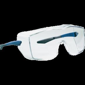 Apsauginiai akiniai darbui OX3000