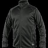 Džemperis TORONTO (juodas)