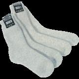 Darbinės kojinės GRANBERG, vilnonės
