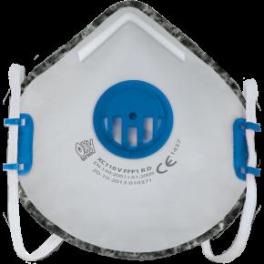 Respiratorius nuo dulkių XC110 V FFP1