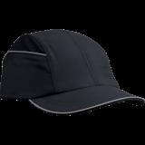 Apsauginė kepurė CUPPIE, juoda