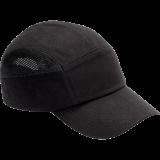 Kepurė šalmas BUMPCAP, juoda