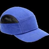 Kepurė šalmas BUMPCAP, mėlyna