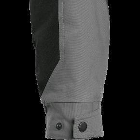 Švarkas darbui STRETCH, pilkas (rankovė)