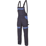 Darbinis puskombinezonis COOL TREN, mėlynas