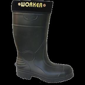 Guminiai batai WORKER