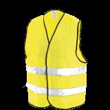 Signalinė liemenė VEST, geltona