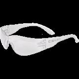 Apsauginiai akiniai ALAVO, skaidrūs