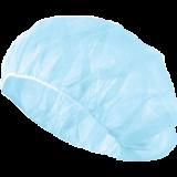 Kepuraitė BONE, polipropileninė, mėlyna