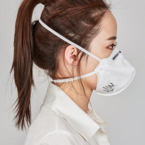 Respiratorius ZH3361 FFP3 (gumelės)
