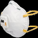 Respiratorius 3M 8812 FFP1