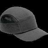 Kepurė-šalmas BUMPCAPMESH, pilka