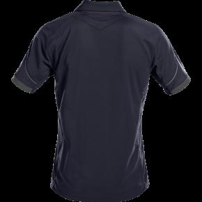 Marškinėliai POLO TRAXION, mėlyni