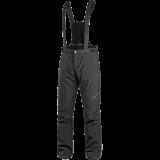 Kelnės CXS TRENTON Softshell, žieminės, juodos