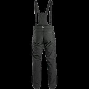 Kelnės CXS TRENTON Softshell, žieminės, juodos 2