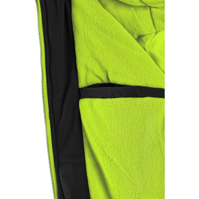 Striukė KINGSTON, juoda-geltona 3