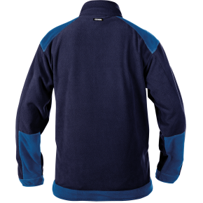Džemperis KAZAN FLEECE, t.mėlyna-mėlyna 1
